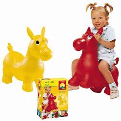 Hop Hop Pony