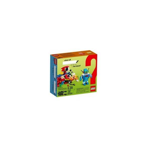10402 - LEGO Classic Vidám jövő