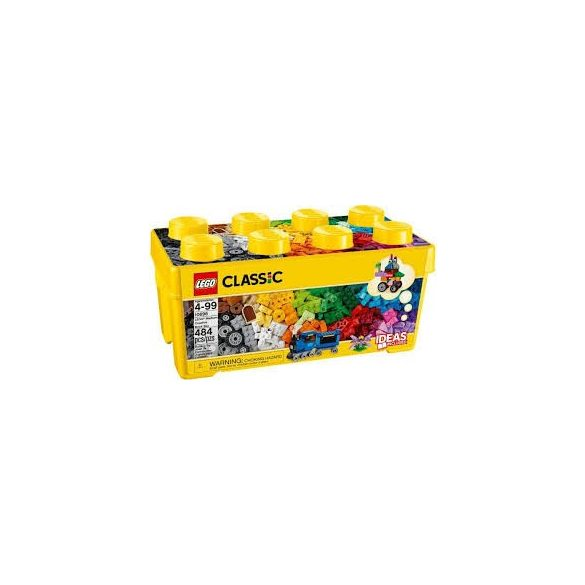 LEGO® Közepes méretű kreatív építőkészlet