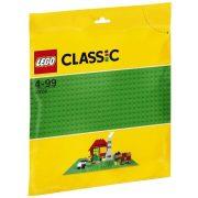LEGO Classic zöld alaplap