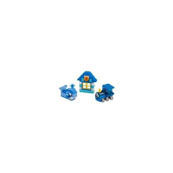 10706 - LEGO Classic - Kék kreatív készlet