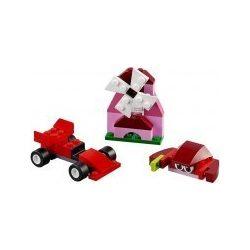 10707 - LEGO Classic - Piros kreatív készlet