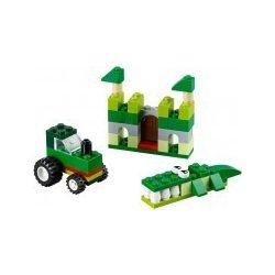 10708 - LEGO Classic - Zöld kreatív készlet