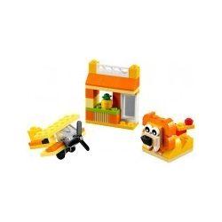 10709 - LEGO Classic - Narancssárga kreatív készlet