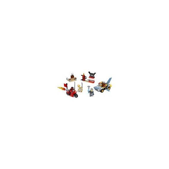 10739 - LEGO Juniors - Cápatámadás