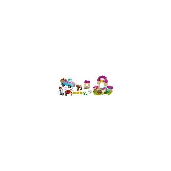 10746 - LEGO Juniors - Mia farm játékbőröndje