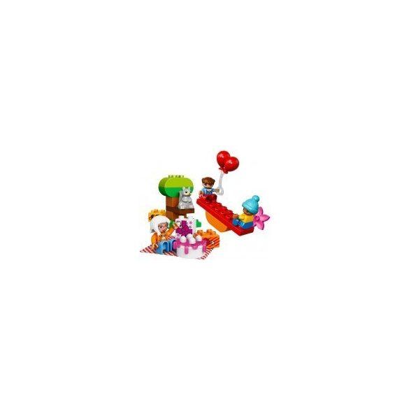 10832 - LEGO DUPLO Város - Születésnapi piknik