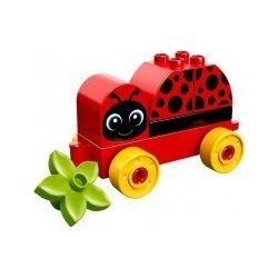 10859 - LEGO DUPLO Kezdőkészletek Első katicabogaram