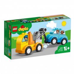 10883 - LEGO DUPLO Első vontató autóm
