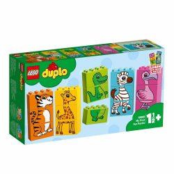 10885 - LEGO DUPLO Első készleteim Első Vidám Kirakóm
