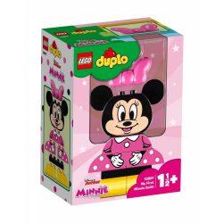 10897 - LEGO DUPLO Disney™ Első Minnie egerem
