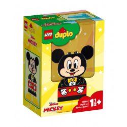 10898-DUPLO Első Mickey egerem