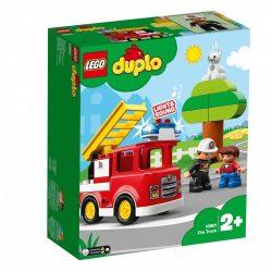 10901 - LEGO DUPLO Városi Tűzoltóautó