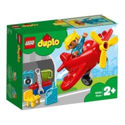 10908 - LEGO DUPLO Repülőgép
