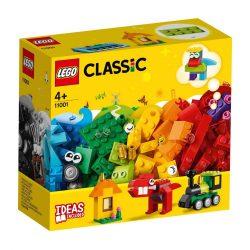 11001-LEGO Classic Kockák és ötletek