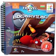 Magnetic Travel Bogárvilág Smart Games