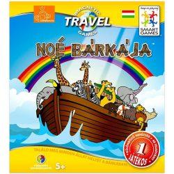 Magnetic Travel Noé bárkája logikai játék - Smart Games