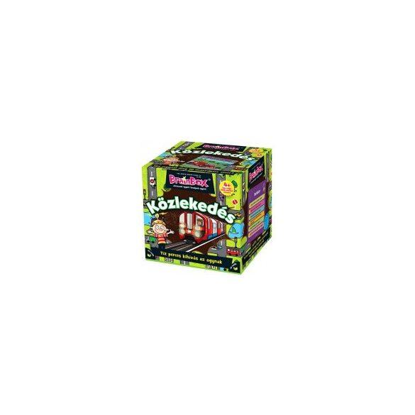 BrainBox - Közlekedés 93658