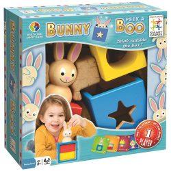 Bunny Boo Smart Games
