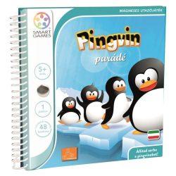 Smart Games - Magnetic Travel Pingvin Parádé (16990)