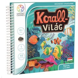 Magnetic Travel Games - Korallvilág