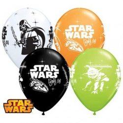 Latex lufi Darth Vader &Yoda
