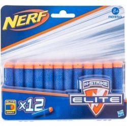 NERF 12 db-os utántöltő