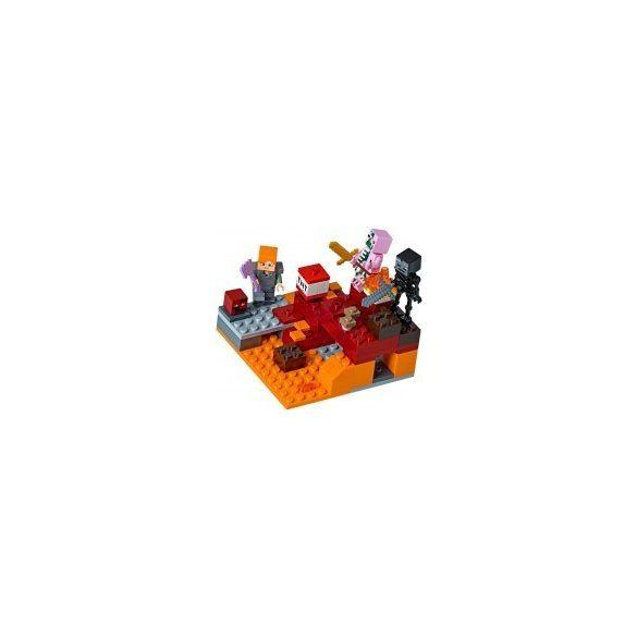 21139 - LEGO Minecraft™ Az alvilági harc