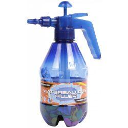 Vízbomba töltő neon színű vízbombákkal