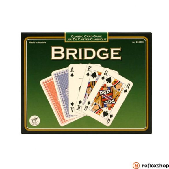 BRIDGE Römi 2 * 55 lap