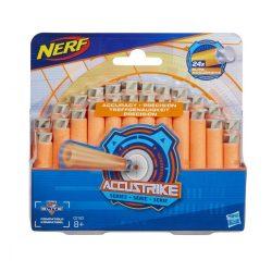 NERF ACCUSTRIKE 24 db-os lövedék