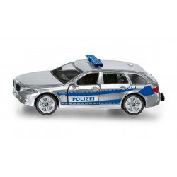 SIKU BMW rendőrautó 1:87 - 1401