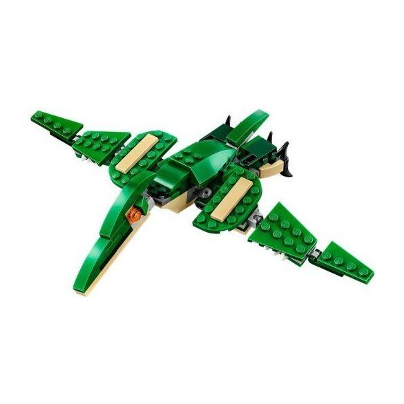 31058 - LEGO Creator - Hatalmas dinoszaurusz