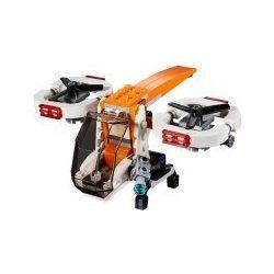 31071 - LEGO Creator Felfedező drón