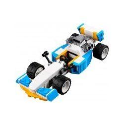 31072 - LEGO Creator Extrém motorok