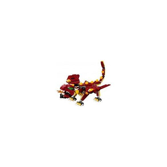 31073 - LEGO Creator Mesebeli lények