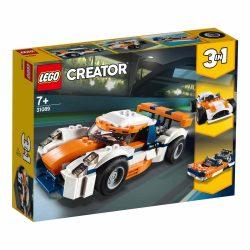 31089 - LEGO Creator Sunset versenyautó