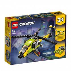 31092 - LEGO Creator Helikopterkaland
