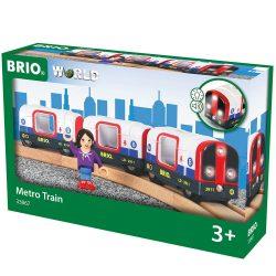 Metróvonat 33867 Brio