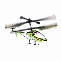 Carrera: Green Chopper távirányítós helikopter