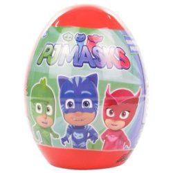 Óriás tojás-pizsi hősök