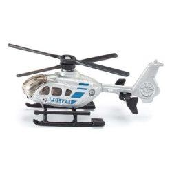 39209 - Siku: Rendőrségi helikopter 1:55 - 0807