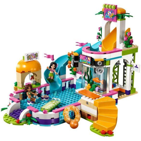 Heartlake Élményfürdő LEGO Friends