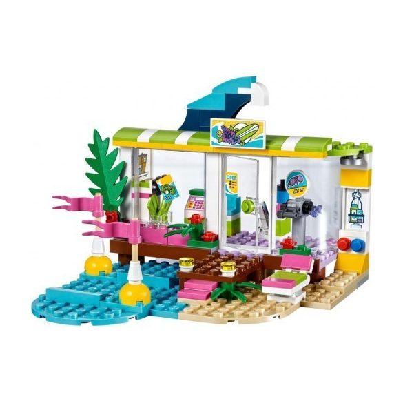 Heartlake-i szörfkereskedés LEGO Friends (41315)