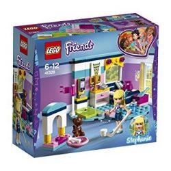Lego Friends-Stephanie hálószobája
