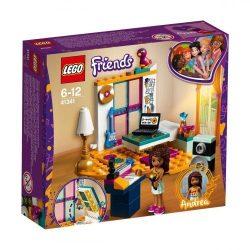 41341 - LEGO Friends Andrea hálószobája