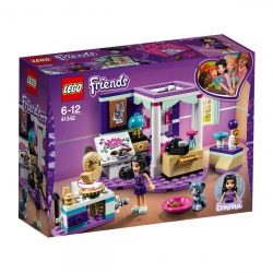 41342 - LEGO Friends Emma kreatív hálószobája