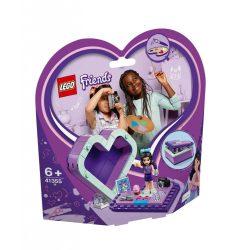 LEGO Friends-Emma Szív alakú doboza