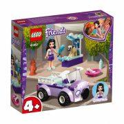 41360 - LEGO Friends Emma mozgó kisállat kórháza