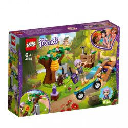 LEGO Mia erdei - 41363